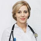 Хадзегова Светлана Руслановна, гастроэнтеролог в Москве - отзывы и запись на приём