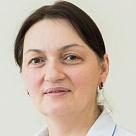 Кублицкая Анна Эдуардовна, офтальмолог (окулист) в Москве - отзывы и запись на приём