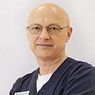 Саженин Александр Павлович, маммолог-онколог в Москве - отзывы и запись на приём