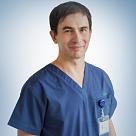 Локшин Константин Леонидович, онкоуролог (уролог-онколог) в Москве - отзывы и запись на приём