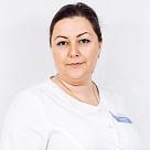 Берсенева Вероника Викторовна, маммолог-онколог в Москве - отзывы и запись на приём