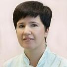 Ивинская Анна Михайловна, стоматолог (терапевт) в Москве - отзывы и запись на приём