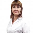 Бурьянова Наталья Павловна, кардиоревматолог в Санкт-Петербурге - отзывы и запись на приём