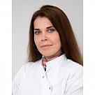 Дмитриева Юлия Николаевна, ЛОР (оториноларинголог) в Москве - отзывы и запись на приём