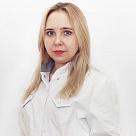 Солошенко Ольга Павловна, ЛОР (оториноларинголог) в Москве - отзывы и запись на приём