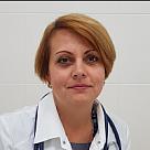 Игошина Анна Николаевна, педиатр в Санкт-Петербурге - отзывы и запись на приём