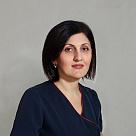 Пертенава Хатуна Николаевна, венеролог в Санкт-Петербурге - отзывы и запись на приём