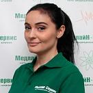 Гарунова Фатима Джаппаровна, гинеколог-эндокринолог в Москве - отзывы и запись на приём