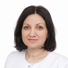 Литвинова Анжела Николаевна, венеролог в Санкт-Петербурге - отзывы и запись на приём
