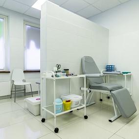 Медок, сеть женских клиник