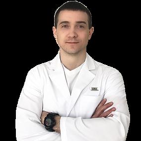 Заузолков Вадим Анатольевич, невролог (невропатолог), детский - отзывы