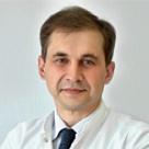 Алтунин Денис Валерьевич, онкоуролог (уролог-онколог) в Москве - отзывы и запись на приём