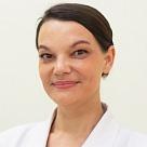 Разина Елена Евгеньевна, детский невролог (невропатолог) в Москве - отзывы и запись на приём