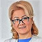 Мухтарова Бахора Маматкуловна, педиатр в Волгограде - отзывы и запись на приём