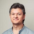 Кольга Виталий Иванович, сосудистый хирург (ангиохирург) в Красноярске - отзывы и запись на приём