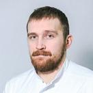 Брусянин Федор Евгеньевич, остеопат в Москве - отзывы и запись на приём