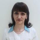 Насущенко Ирина Николаевна, стоматолог (терапевт) в Санкт-Петербурге - отзывы и запись на приём