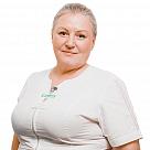 Ярошенко Лариса Анатольевна, дерматолог в Москве - отзывы и запись на приём