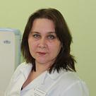 Киперь Эльвира Валентиновна, врач УЗД в Санкт-Петербурге - отзывы и запись на приём