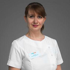 Чубенко Ольга Славеровна, стоматолог-терапевт, Взрослый - отзывы