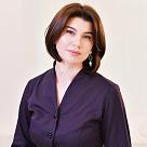 Дышекова Мадина Хамидбиевна, лазеротерапевт в Москве - отзывы и запись на приём