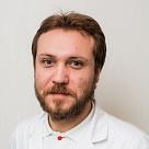 Масленин Максим Игоревич, вертеброневролог в Санкт-Петербурге - отзывы и запись на приём