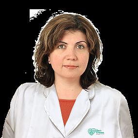 Караханова Гаянэ Вячеславовна, эндоскопист, Взрослый - отзывы