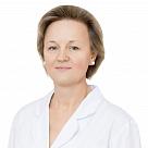 Неверова Юлия Валентиновна, иммунолог в Санкт-Петербурге - отзывы и запись на приём