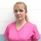 Кирина Светлана Юрьевна, стоматолог (терапевт) в Санкт-Петербурге - отзывы и запись на приём