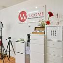 Студия макияжа и оформления бровей Welcome.studio