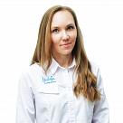 Погребняк Евгения Николаевна, стоматолог (терапевт) в Санкт-Петербурге - отзывы и запись на приём