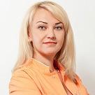 Пунина Юлия Сергеевна, нейропсихолог в Москве - отзывы и запись на приём