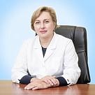 Колина Ирина Борисовна, нефролог в Москве - отзывы и запись на приём