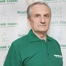 Жестовский Сергей Серафимович, эндокринолог в Москве - отзывы и запись на приём