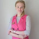 Дмитриева Анна Сергеевна, стоматолог (зубной врач) в Санкт-Петербурге - отзывы и запись на приём