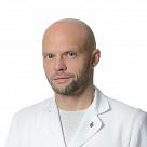 Першин Андрей Александрович, хирург-вертебролог в Санкт-Петербурге - отзывы и запись на приём