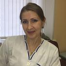 Голованова Вероника Анатольевна, онкогинеколог (гинеколог-онколог) в Санкт-Петербурге - отзывы и запись на приём