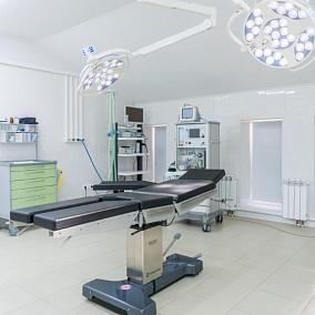 Фрау Клиник (Frau Klinik), клиники пластической хирургии и косметологии