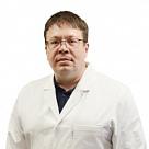 Литинский Сергей Сергеевич, рентгенолог в Санкт-Петербурге - отзывы и запись на приём