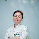 Афонькина Елена Борисовна, детский ортопед в Москве - отзывы и запись на приём