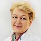 Себко Елена Александровна, терапевт в Москве - отзывы и запись на приём
