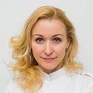 Перова Елена Валентиновна, реабилитолог (врач восстановительной медицины) в Санкт-Петербурге - отзывы и запись на приём