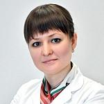 Ташинова Елена Сергеевна, уролог, андролог, Взрослый - отзывы