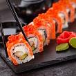 Я боюсь есть суши летом: паразиты в рыбе