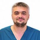 Стаценко Дмитрий Николаевич, мануальный терапевт в Санкт-Петербурге - отзывы и запись на приём