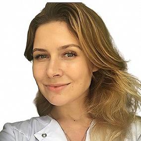 Жандарова Ольга Александровна, рентгенолог, Взрослый - отзывы