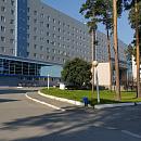 Свердловская областная клиническая больница № 1