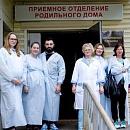 Городская клиническая больница им. Е.О. Мухина (ранее ГКБ №70)