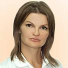 Ачитаева Юлия Александровна, нейрофизиолог в Москве - отзывы и запись на приём