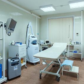 ОЛЛА-МЕД, клиника семейного здоровья, репродукции и генетики